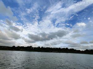 Damdama Lake 1/undefined by Tripoto