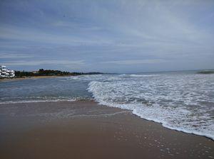 A Day in a Mahabalipuram