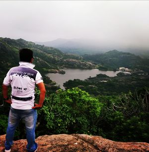Udaipur & Mount Abu solo trip.