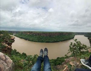 Kota - A City of Chambal