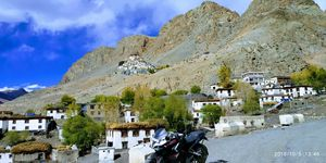7 days Bike Trip to Spiti Valley <--> Delhi - #Pulsar RS & NS 200- #Winters 2018