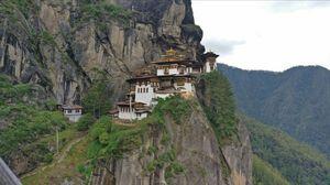 Bhutan: A sarcastic tale of exploring a Himalayan Gem