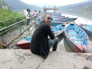 Aunplanned trip to nepal
