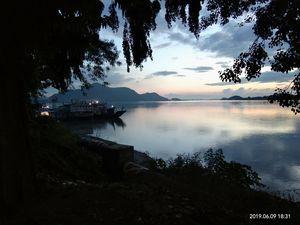 Explore Brahmaputra River / Peacock island / Umananda Temple / River Cruise