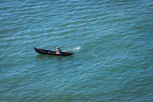 Visual Journal Of My Karnatak Travel