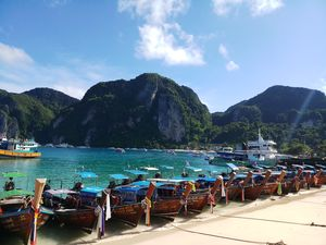 Phi Phi Island | A paradise on Earth | Thailand