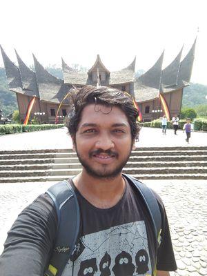#SelfieWithAView #Triptocommunity #WestSumatra #SoloTrip #Minangkabau