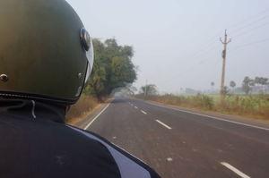 SouthIndiaRoadTrip 1 bike 2 brothers 10 days 3869 kilometers