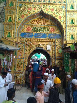 A quick Solo trip to Ajmer and Pushkar