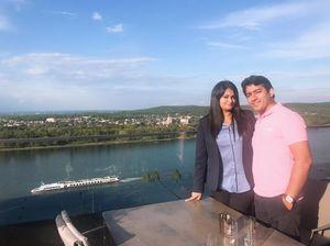 Bon Voyage in Bonn!!