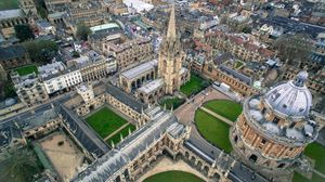 8 Things to Do When Travelling Oxford