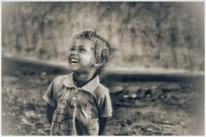 Some  faces of rural india .. #tenpohotos
