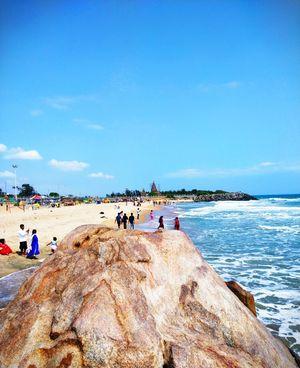 Mahabalipuram , tamil nadu