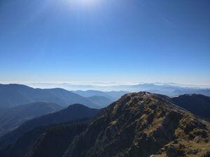 Heading For The Mountains: Brahmatal Trek