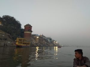 My Second articles Sole trip to UP-Varanasi,Allahabad,& Baidyanath dham in Jharkhand