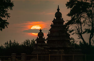 Everything You Need To Know About Group of UNESCO Monuments in Mahabalipuram