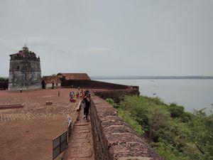 Serene beauty of Goa !
