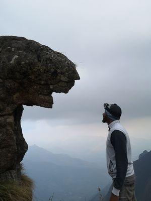 Munnar Kolukkumalai tent & trek