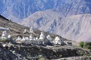 Nubra valley...The cold desert.