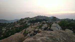 Trek to Antharagange