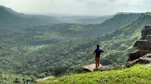 Peace within a city! Mandu
