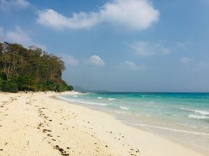 Off to Havelock island!