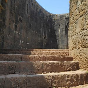 Yellur Fort...a day out...