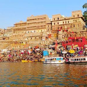 Wanderings in Varanasi - Top 10 things to do in Varanasi