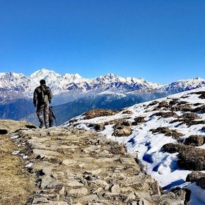 A Trek to Dayara Bughyal