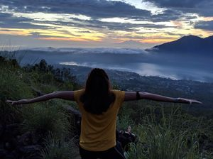 This early morning trek to Mount Batur will show you the best sunrise