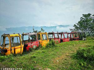 Darjeeling: Not just the Queen of Hills..