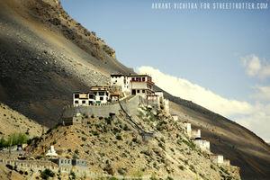 Ki monastery 1/1 by Tripoto