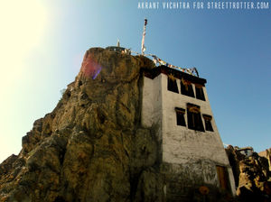 Dhankar Monastery 1/41 by Tripoto