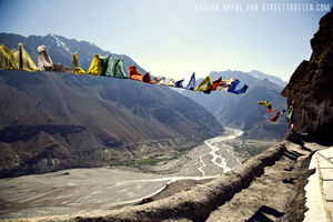Dhankar Valley  1/1 by Tripoto