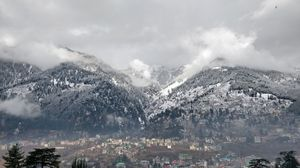 Road Trip to Witness White Winter in Manali #offbeatgetaway