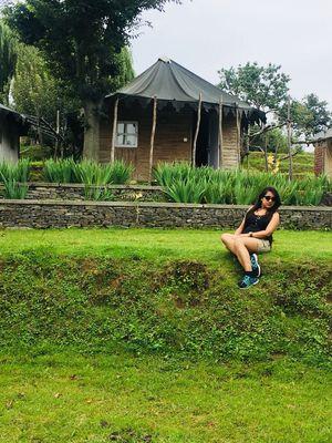 A sudden trip to Chail, Himachal pradesh