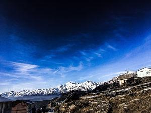 The Best Winter Trek For Beginners Tungnath Chandrashila Trek