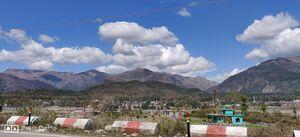 Himalayan Eco Lodges , Chakrata