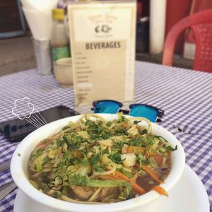 5 Places to eat in Leh, Ladakh