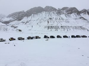 Adventure Drives to Spiti valley