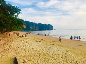 1st Anniversary Trip To Krabi And Phi Phi