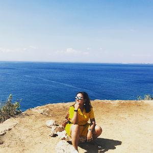 A Short Trip To Bali