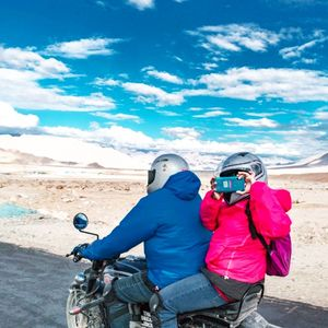 Things to Carry for your Leh Ladakh Bike Tour