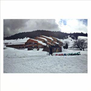 Auli-uttarakhand snow&beauty