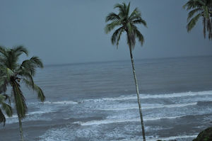 When the going gets tough...We go for a Goa Vacation