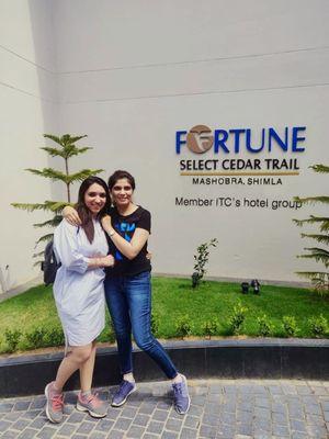 A leisurely getaway at Fortune Select Cedar Trail, Mashobra (Shimla)