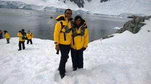 This Couple Has Travelled to Every Country in the World (With Full-Time Jobs!)