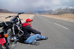 Devil on Wheels: The Man Who Transformed Himalayan Travel