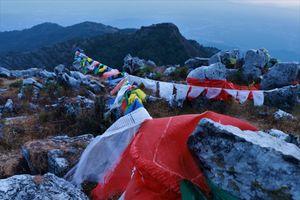 George Everest Mussoorie