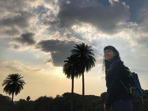 Life of a Californian Girl
